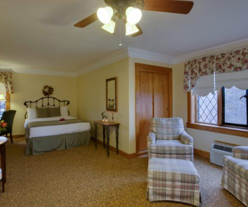 Large Room with Suites
